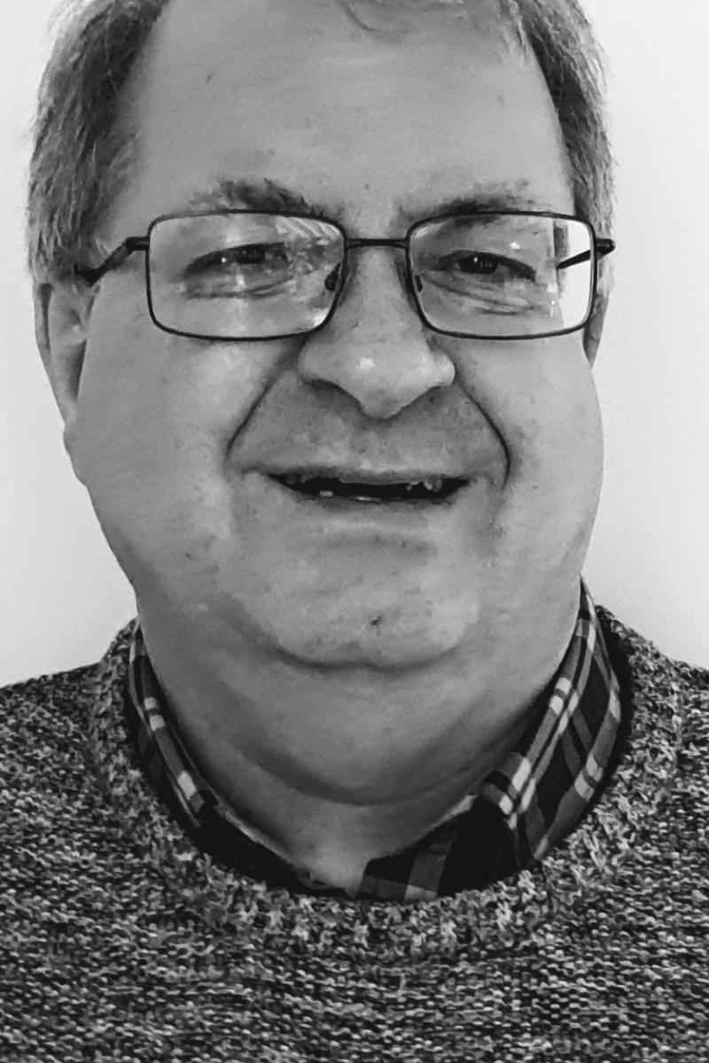 Johan van Kaam